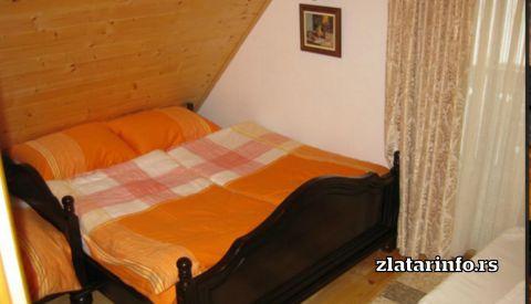 Kuća za odmor Zlatar