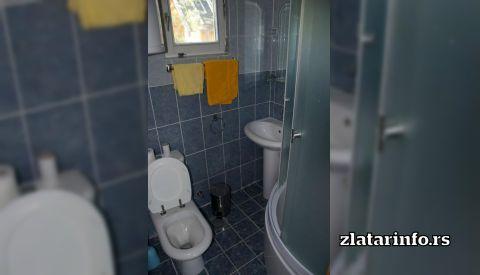 "Kupatilo - Vila ""Mandić"" Zlatar"