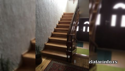 "Vila ""Mila"" Nova Varoš"
