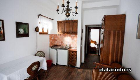 """Apartman 3 - Vila """"Vuk"""" Zlatar"""