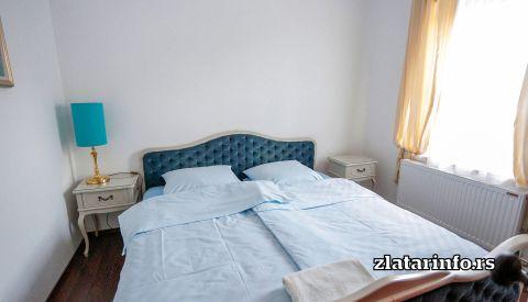 """Apartman 4 - Vila """"Vuk"""" Zlatar"""