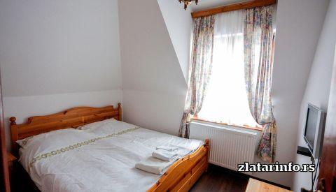 """Apartman 5 - Vila """"Vuk"""" Zlatar"""