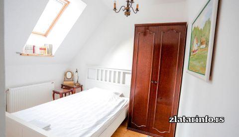 """Apartman 6 - Vila """"Vuk"""" Zlatar"""