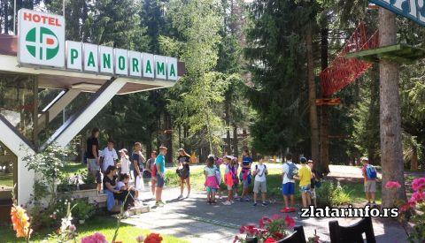 """Hotel """"Panorama"""" Zlatar"""