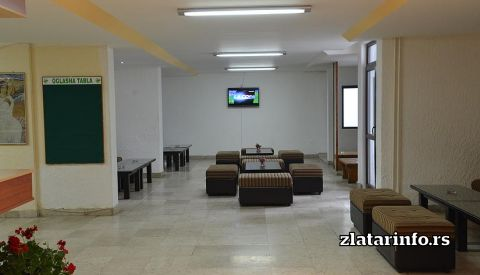 "Lobi - Hotel ""Panorama"" Zlatar"