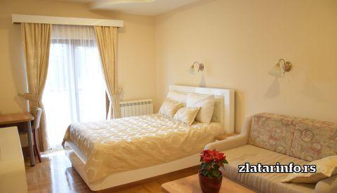 """Soba - Hotel """"Zlatarski biseri"""" Zlatar"""