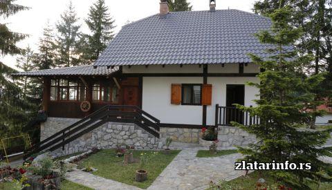 "Vila ""Smiljanić"" Zlatar"