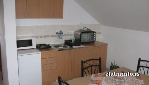 Apartmani Rajić Zlatar