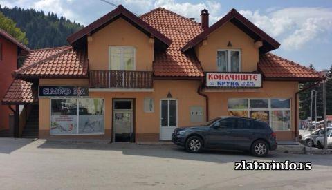 """Konačište """"Kruna"""" Nova Varoš"""