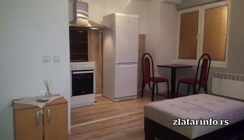 """Apartman """"Ana"""" Nova Varoš"""