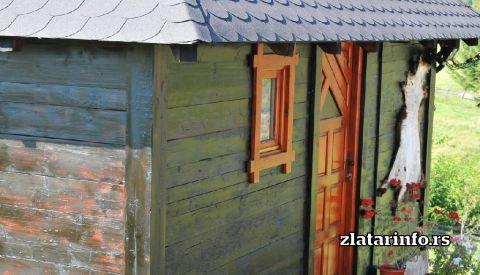 """Etno domaćinstvo """"Luković"""" Zlatar"""