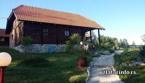 Etno kuća Ilić Zlatar