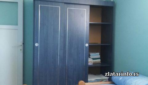 "Spavaća soba - Vila ""Vasojević"" Zlatar"
