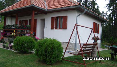 Vila Branka Zlatar