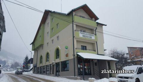 """Vila """"Nana"""" Nova Varoš"""