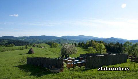 "Priroda - Vila ""Mandić"" Zlatar"