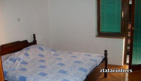 "Spavaća soba - Vila ""Živković"" Zlatar"