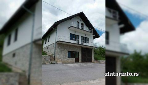 """Vila """"Stanić"""" Zlatar"""