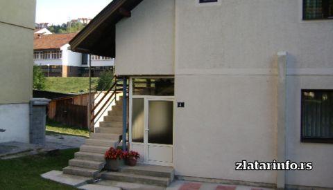 """Vila """"Ivaa"""" Nova Varoš"""