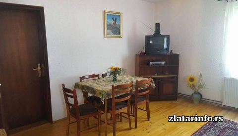 Apartman Zlatar