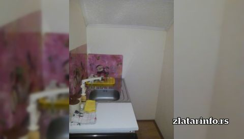 Kuhinja - Apartman Popadić Zlatar
