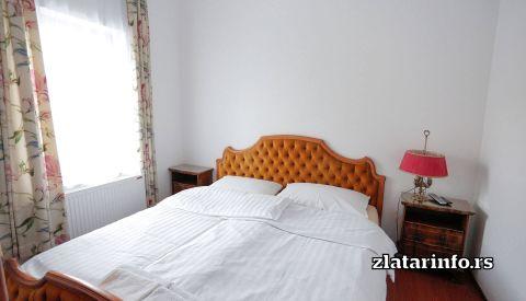 """Apartman 1 - Vila """"Vuk"""" Zlatar"""