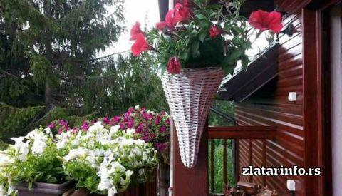"""Vila """"Zorka"""" Zlatar"""