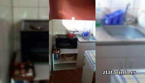 "Vila "" Miljin gaj""  Kuhinja"