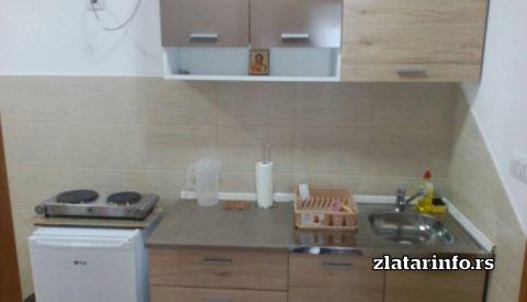"Apartmani ""Obrenić"" Nova Varoš"