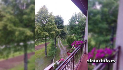 """Vila """"Trtović"""" Uvačko jezero"""
