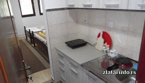 "Kuhinja - Vila ""Zlatarski san"" Zlatar"
