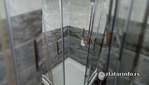 Kupatilo - Vila Maja Zlatar