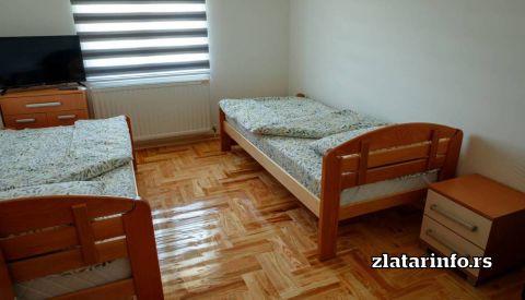Soba - Vila Maja Zlatar
