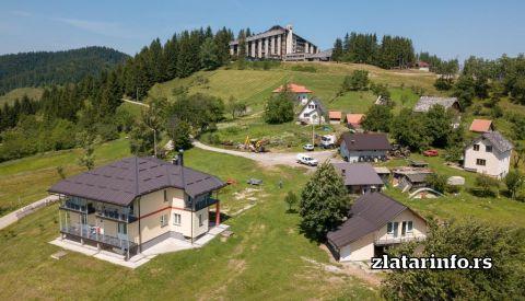 Vila Maja Zlatar