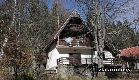 Vila Svetomir i Roksanda Zlatar