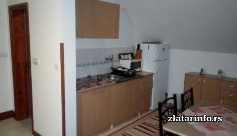 Kuhinja - Ap. Rajić