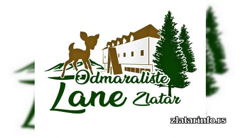 "Odmaralište ""Lane"" Zlatar logo"