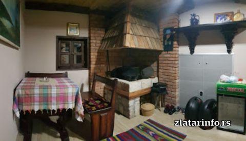 Etno kuća Ilić