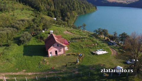 "Apartman ""Vasilić"" Zlatarsko jezero"