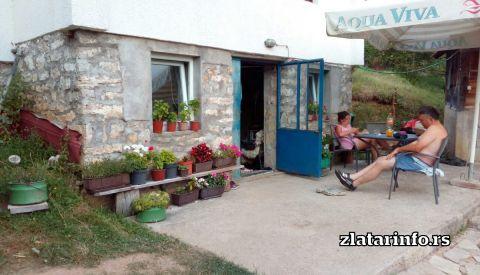 "Apartmani ""JS Vasilići"" - Zlatarsko jezero"