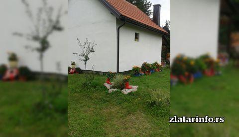 "Vila ""Šaponjić"" Zlatar"