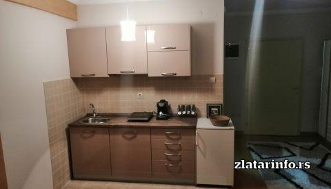 """Apartman """"City Lux"""" Nova Varoš"""
