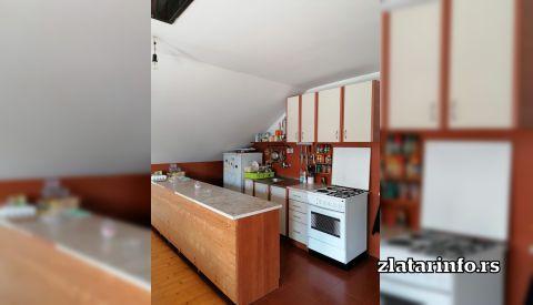 "Apartman ""Šiš@rk@"" Zlatar"