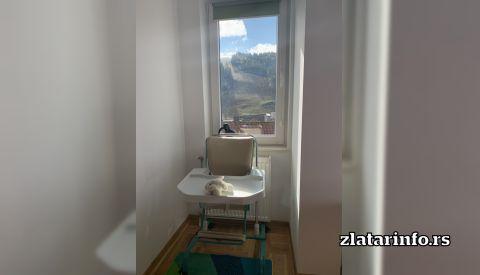 """Apartman """"Zlatar Lux"""" Nova Varoš"""