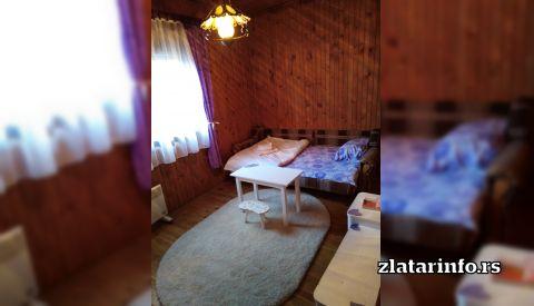"""Apartman """"Sandra"""" Nova Varoš"""