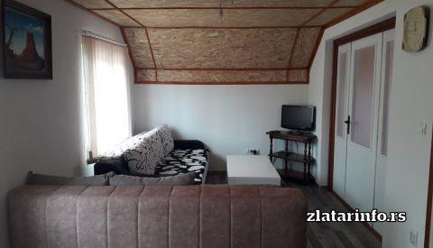 "Vila ""Popadić"" Zlatar - novi"