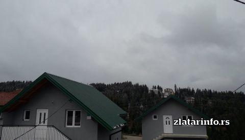 "Vila ""Popadić"" Zlatar - vikendice"