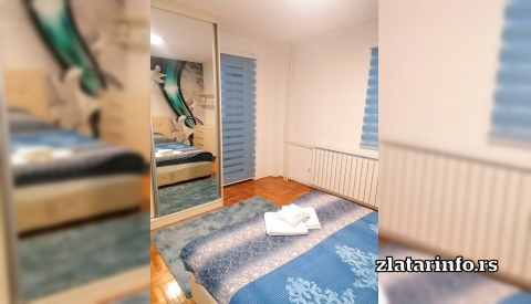 """Apartman """"Aleksandar"""" Nova Varoš"""