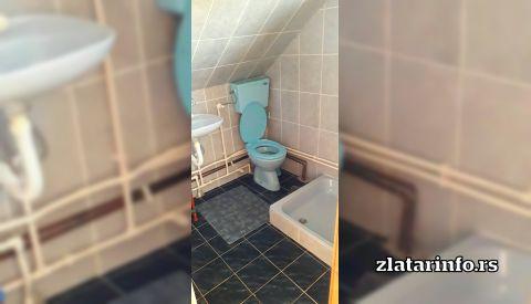 Apartmani Zlatar, ap.za 4 osobe podkrovlje