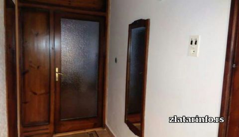 Apartmani Zlatar, ap.za 6 osoba - prizemlje